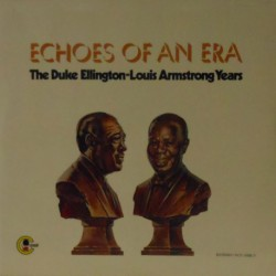 Echoes of an Era (Spanish Gatefold Reissue)