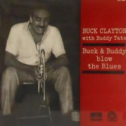 Buck & Buddy Blow the Blues (French Mono)
