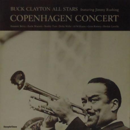 Copenhagen Concert (Spanish Gatefold)