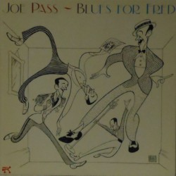 Blues for Fred (Spanish Reissue)