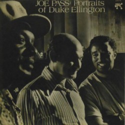 Portraits of Duke Ellington (German Pressing)