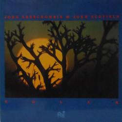 Solar W/ John Scofield (Spanish Reissue)
