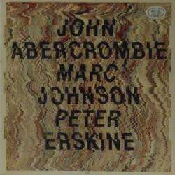 John Abercrombie (Original German) Promo