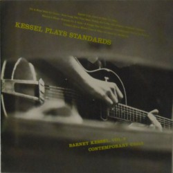 Plays Standards (Spanish Reissue)