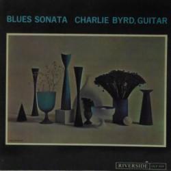 Blues Sonata (French Mono Pressing)