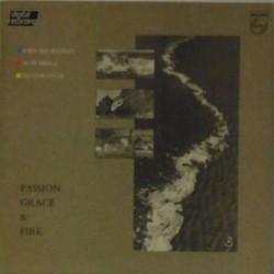 Passion Grace & Fire (Dutch Edition)