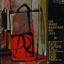 Las Obras Maestras del Jazz (Spanish Reissue)