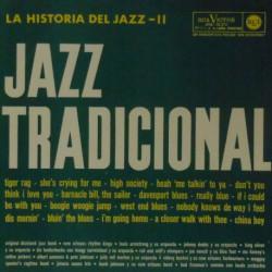 Jazz Tradicional (Spanish Reissue)