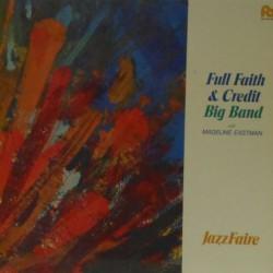 JazzFaire (Spanish Gatefold Reissue)