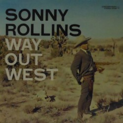 Way Out West (Spanish Stereo Reissue)