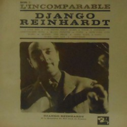 L´Incomparable (French Mono Reissue)