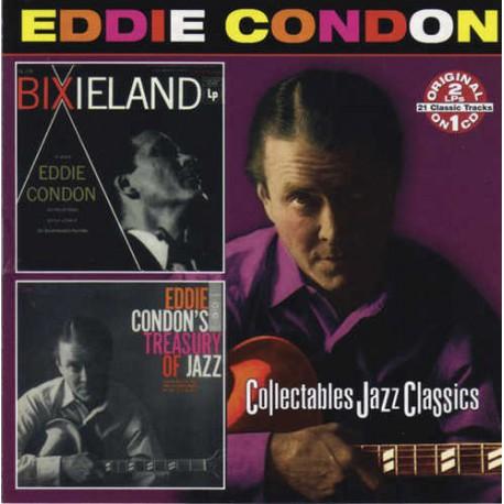 Bixieland + Treasury of Jazz