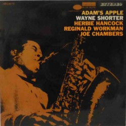 Adam´s Apple (Rare Spanish Stereo Pressing 1968)