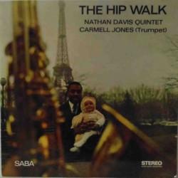 The Hip Walk w/ Nathan Davis (German Gatefold)