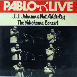 The Yokohama Concert (Spanish Reissue)