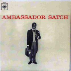Ambassador Satch (Spanish Mono Reissue)