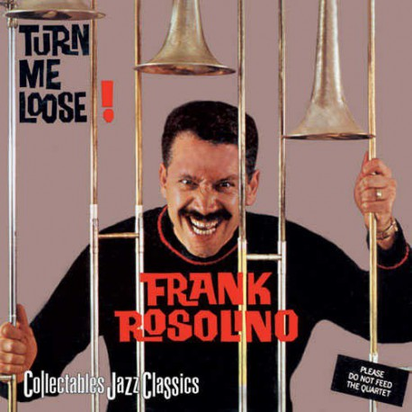 Turn Me Loose !
