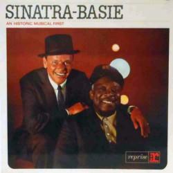 Sinatra-Basie (Spanish Gatefold Reissue)