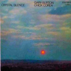 Crystal Silence (Spanish Reissue)