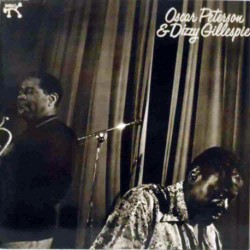 And Dizzy Gillespie (Spanish Reissue)