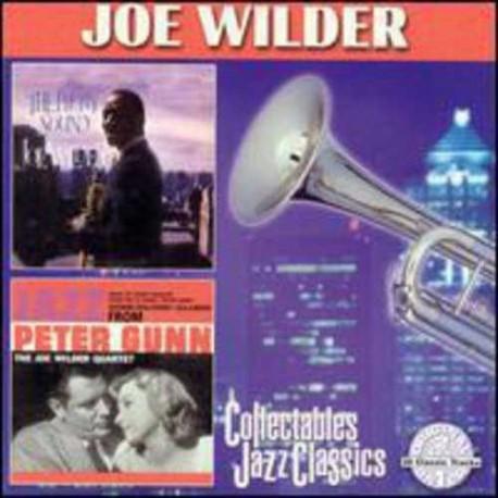 Pretty Sound + Jazz from Peter Gunn
