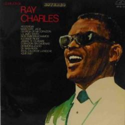 Lo Mejor de Ray Charles (Spanish Mono Comp)