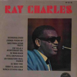 Ray Charles (Spanish Mono Comp)