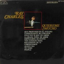 Quiereme Mucho (Spanish Mono Compilation)