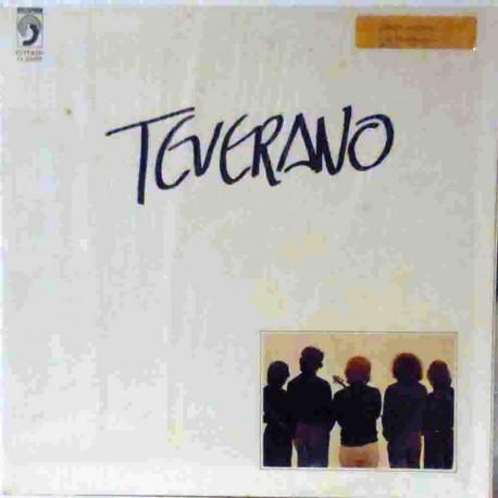Teverano (Rare Spanish Jazz-Rock)