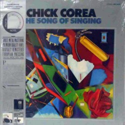 The Song of Singing (French Reissue) Sealed