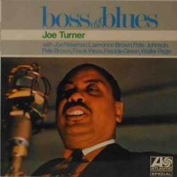 Boss of the Blues (UK Mono Reissue)