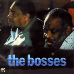 The Bosses w/ Count Basie (Spanish Reissue)