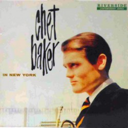 In New York (Spanish Mono Reissue)