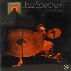 Jazz Spectrum Vol. 9 (Spanish Stereo Reissue)
