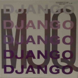 Django (Spanish Mono Reissue)