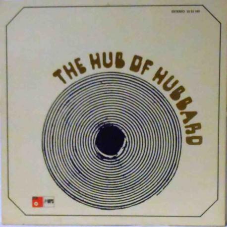 The Hub of Hubbard (Spanish Gatefold Reissue)