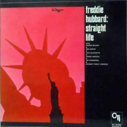 Straight Life (Spanish Gatefold Reissue)