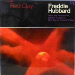 Red Clay (Spanish Reissue)