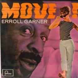 Move! (Spanish Mono Reissue)
