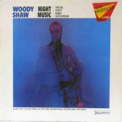 Night Music w/ Bobby Hutcherson (German Reiss)