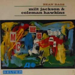 Bean Bags W/ Coleman Hawkins (Spanish Mono)