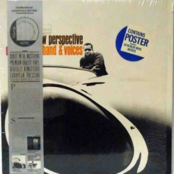 A New Perspective (French Stereo Reissue)