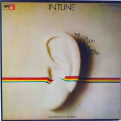 In Tune w/ Singers Unlimited (Spanish Gatefold)