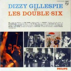 Et Les Double-Six (French Mono Reissue)