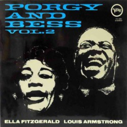 Porgy & Bess Vol. 2 (Spanish Stereo Reissue)