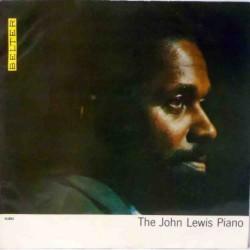 The John Lewis Piano (Spanish Mono 1960)