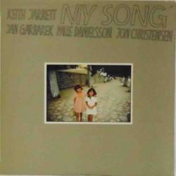 My Song (Spanish Reissue)