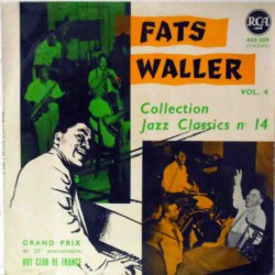 Collection Jazz Classics No. 14 (French Mono Reiss