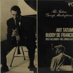 Tatum Group Masterpieces (Spanish Reissue)
