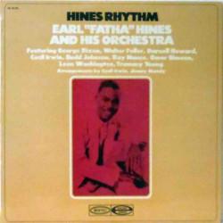 Hines Rhythm (French Reissue)